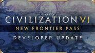 Civilization VI - New Frontier Pass (англ