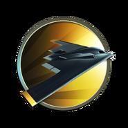 Бомбардировщик «Стелс» (Civ5)