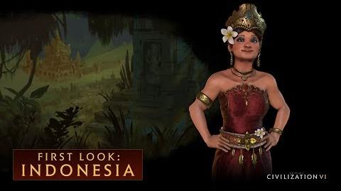 Civilization VI – Индонезия. Первый взгляд (англ