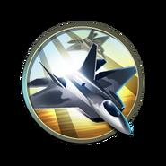 Реактивный истребитель (Civ5)