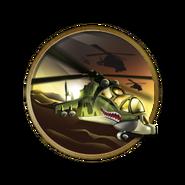 Штурмовой вертолёт (Civ5)