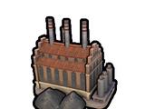Угольная электростанция (Civ6)