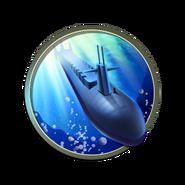 Атомная подводная лодка (Civ5)