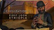 Civilization VI New Frontier Pass - Эфиопия. Первый взгляд (англ