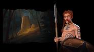 Амбиорикс Civilization VI