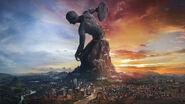 Civilization VI- Rise and Fall постер