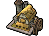 Водяная мельница (Civ6)