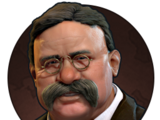 Теодор Рузвельт (Civ6)