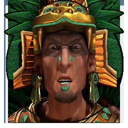 The Stolen Treasure of Montezuma