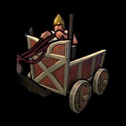 War-Cart