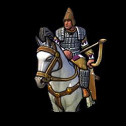Saka Horse Archer
