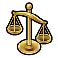 Icon civic code of laws.png