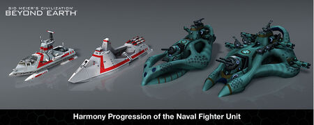 Harmony Naval Fighter Harmony Unit Progression edited-1 GA flat.jpg