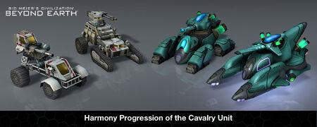Harmony Cavalry Harmony Unit Progression edited-2 GA flat.jpg
