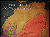The Tuareg (Tin Hinan)