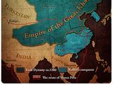 Yuan (Kublai Khan)