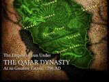 The Qajars (Naser al-Din)