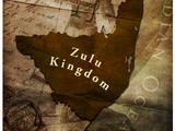 The Zulu (Cetshwayo)