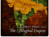 The Mughals (Akbar)
