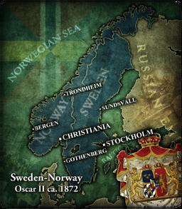 Map by Viregel