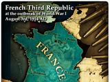 France (Clemenceau)