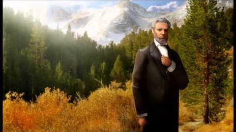 California - William B. Ide War