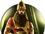 Babylon (Nebuchadnezzar II)