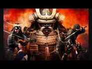 Heavy Bune - Shogun II- Total War OST