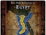 Egypt (Tutankhamun)