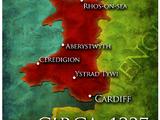 Wales (Llywelyn)