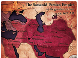 The Sassanids (Shapur II)