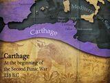 Carthage (Dido)