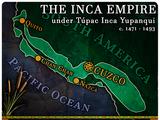 Inca (Tupac Yupanqui)