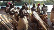 Banban Bamboo Band