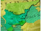 Bulgaria (Simeon I) (DJSHenninger)