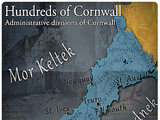 Cornwall (Michael An Gof)