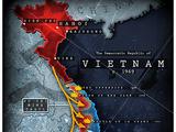 Vietnam (Ho Chi Minh)