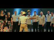 The Banana Boat Song - Jovi Barboza & Coral Cocamar