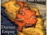 Durrani (Ahmad Abdali)