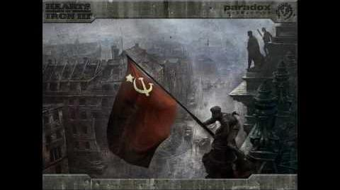 Andreas Waldetoft - Hearts of Iron III Soviet Suite - The Red Army