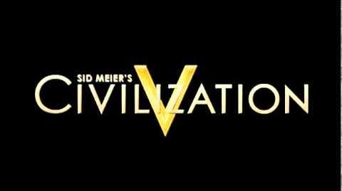 Civilization 5 OST - Montezuma War - Aztec - Cora Mitote Song from Santa Teresa