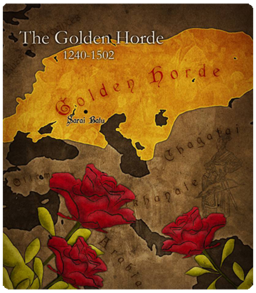 Map by COF