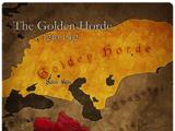 Golden Horde (Öz Beg Khan)