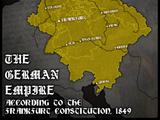 Germany (1848) (Frederich Wilhelm I)