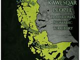 Kaweskar (Terwa Koyo)