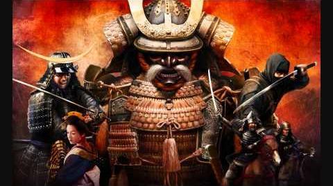 Battle of Shinobue - Shogun II- Total War OST