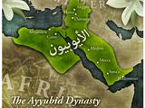 The Ayyubids (Saladin)