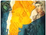 Argentina (Eva Perón)