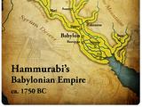 Babylon (Hammurabi)