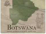 Botswana (Seretse Khama)